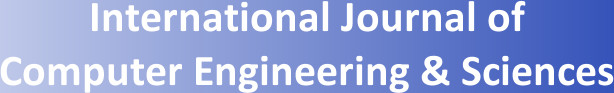 International Journal of  Computer Engineering & Sciences